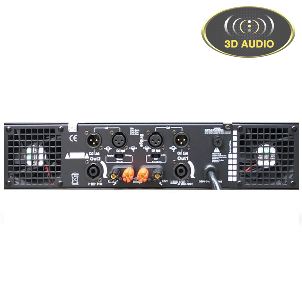 AAP AUDIO S-2800