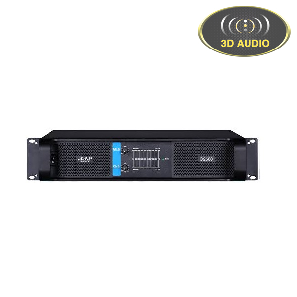 AAP AUDIO C-2500