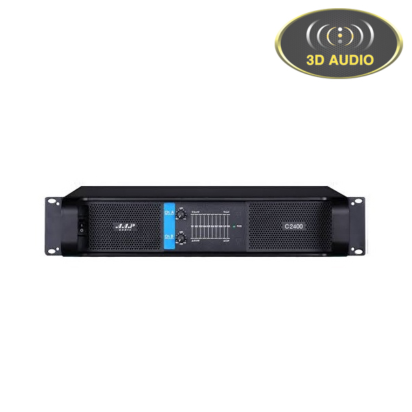 AAP AUDIO C-2400